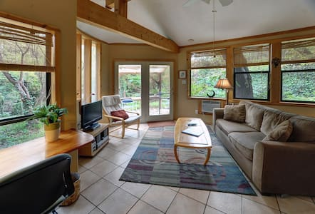 The Forest Retreat - Austin - Casa