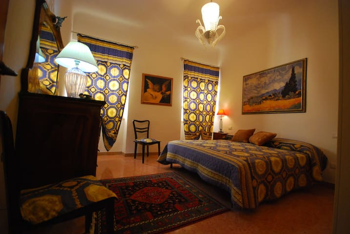 B&B Casa Carducci (Historic Center) - Offida - Wikt i opierunek
