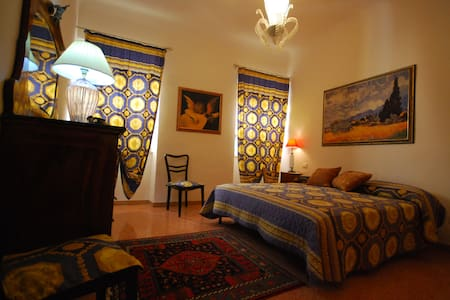 B&B Casa Carducci (Historic Center) - Offida