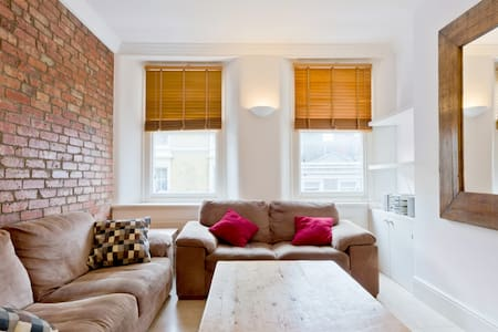Stylish apartment in Oxford St/Soho