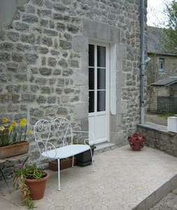 Chambre d'hôtes entre terre et mer - Regnéville-sur-Mer - 住宿加早餐