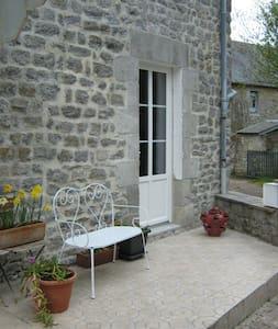 Chambre d'hôtes entre terre et mer - Oda + Kahvaltı