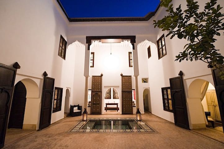 Riad Porte Royale - Marrakech