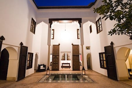 Riad Porte Royale - Marrakesch - Bed & Breakfast
