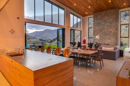 Pikorua - Dalefield - Maison
