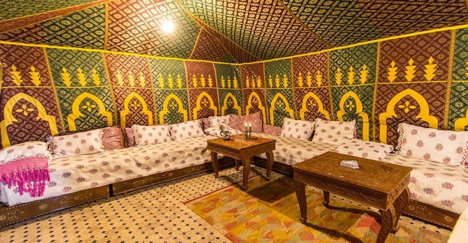 Dar Rabha - Dormitory