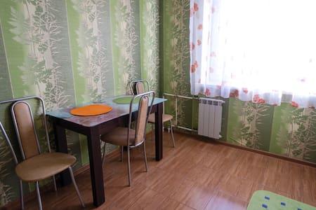 1-комнатная квартира, ул.Левченко 6 - Perm' - Pis
