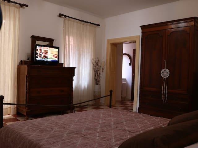 Casa di Emilia