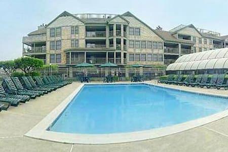 Wyndham  Onshore-Thames Street 2 Bedroom Condo - Newport - Condominium