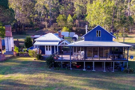 The Old School House - Hunter Valley - Wollombi - Altro