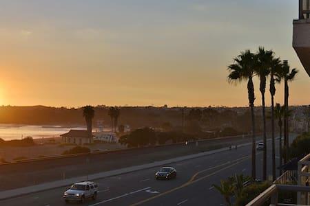 Ocean View at Riviera Beach Resort - Dana Point - Kongsi masa