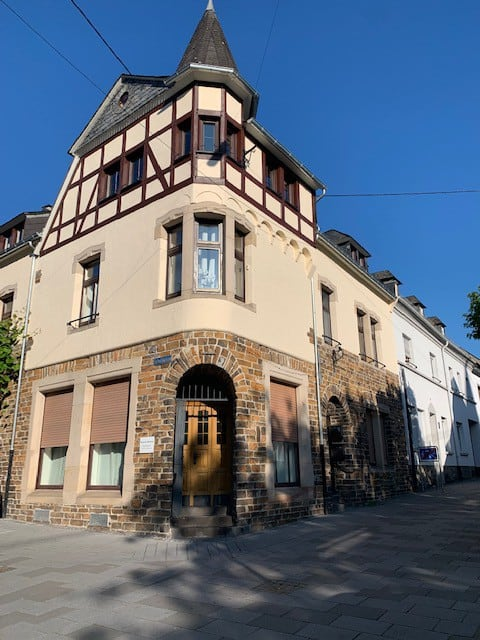 Gemütliches Appartement mitten in Winningen