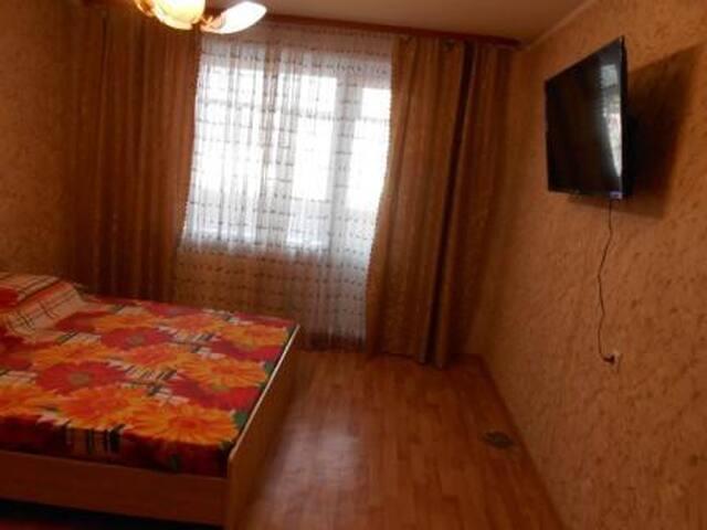 Апартаменты на ул. Холодильная 116