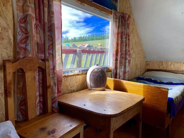 BL guest house