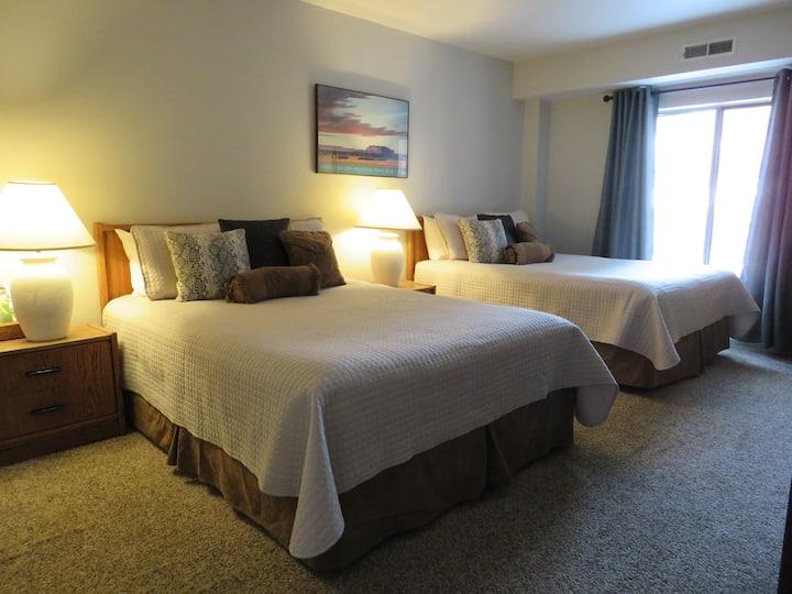 #224 Hotel/Eff.