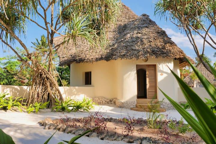 Stunning Oyster Villa in Zanzibar!