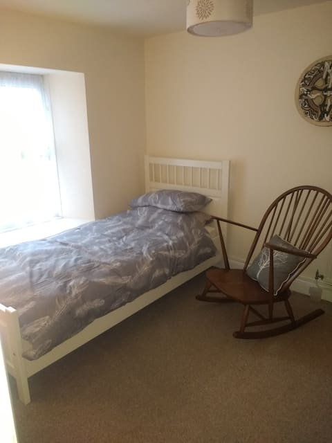 Good, cleansingle room, in shared house