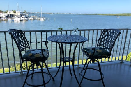 Available Now- Spectacular Waterfront View
