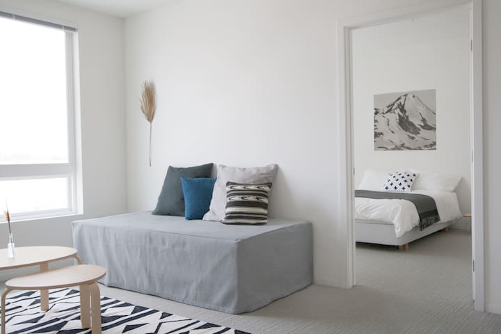 Bright, New, Contemporary in DTLA - Los Angeles - Apartment