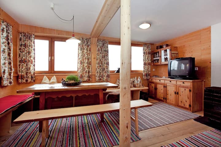 Chalet in Hippach with Private Terrace, Parking, Heating