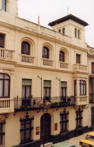 SAN BARTOLOMÉ 7 SUPERIOR - Andújar - Lägenhet