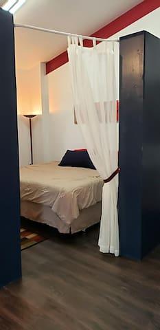 Unique Bedroom