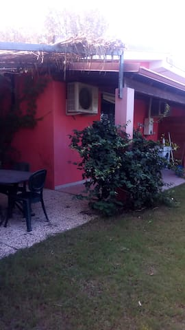Casa Passiflora relaxing house - Assemini - Haus