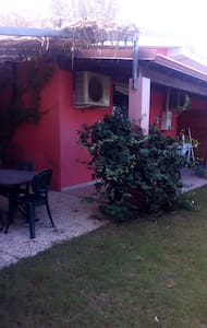 Casa Passiflora relaxing house - Assemini - House