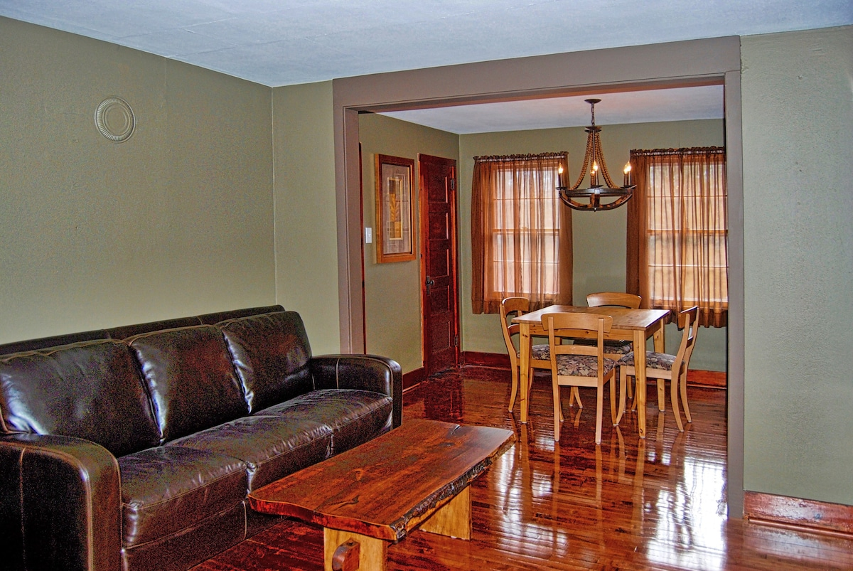 The Hoot Owl Nest   Houses For Rent In Newcomb, New York, United States