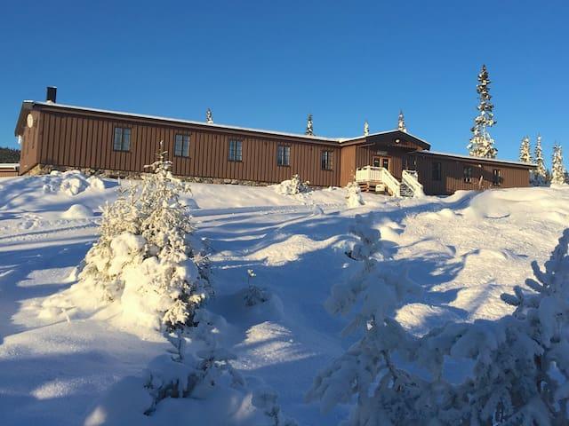 Camp Lillehammer - Lillehammer - Hostel