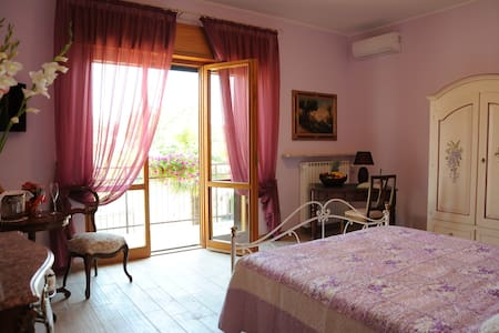 B&B Paola e Francesco doppia/tripla - San Martino Siccomario - Bed & Breakfast