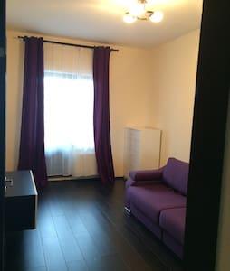 Уютная однокомнатная квартира в Девяткино - Murino