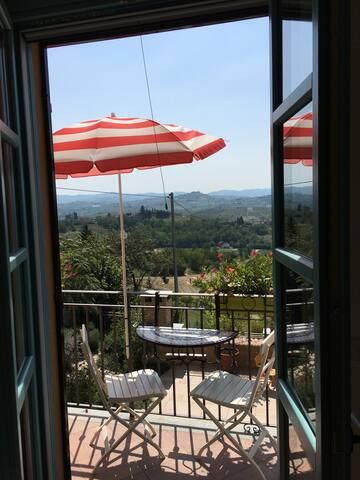 Relax and enjoy: 'Casa Collina' Castelnuovo Calcea