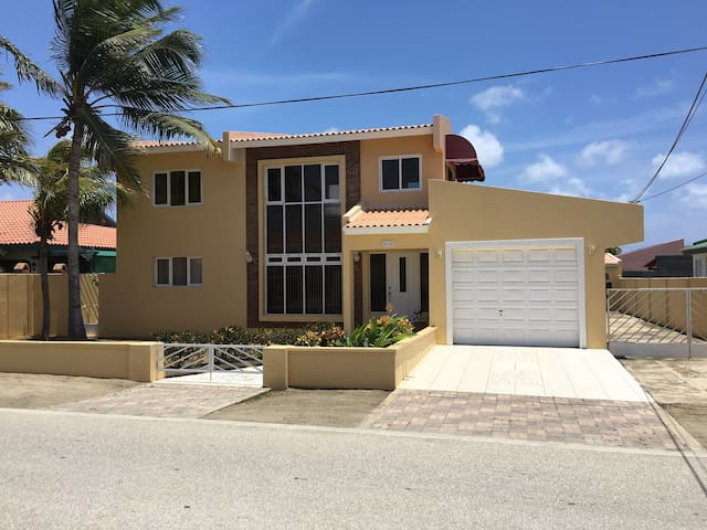 Your place in Palm Beach, ARUBA