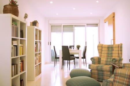 Apartamento cerca del puerto - カルタヘナ - アパート