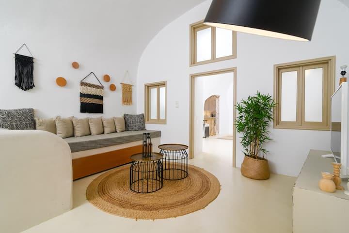 Premium villa with private veranda and jaccuzi