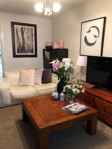 Lounge Room East