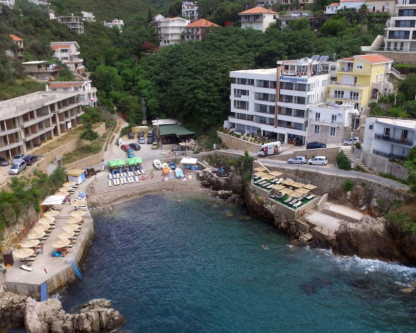Plaza Liman 2 Gran Sasso