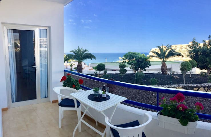 Exclusive Apartment with ocean views Playa Paraiso - Adeje