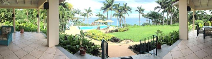 Coral Hill Villa