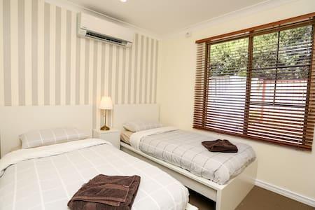 The Kardinya Sunrise - Cozy Abode - Kardinya