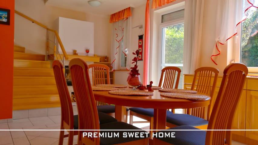Premium Sweet Home - Győr - Dom