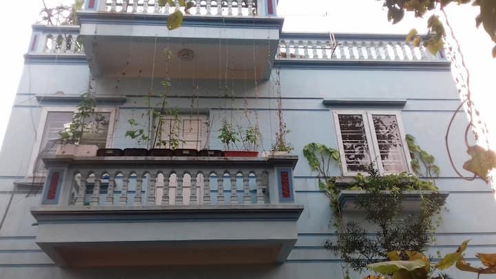 Khanh's House