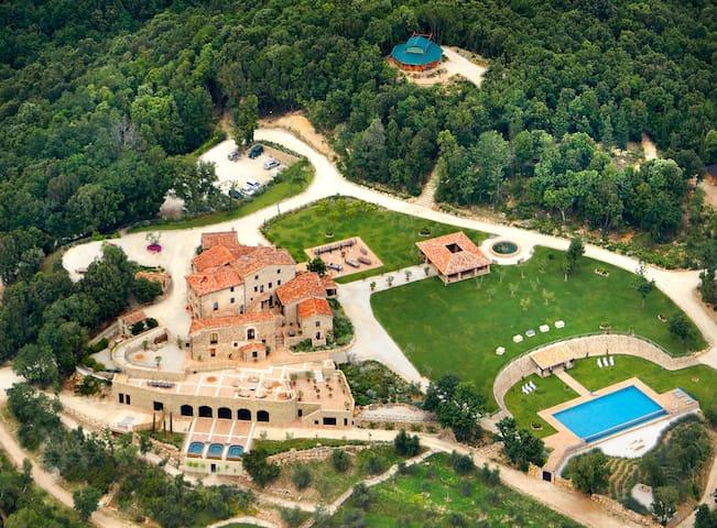 Villa Ferraia - 109279 - Tocchi