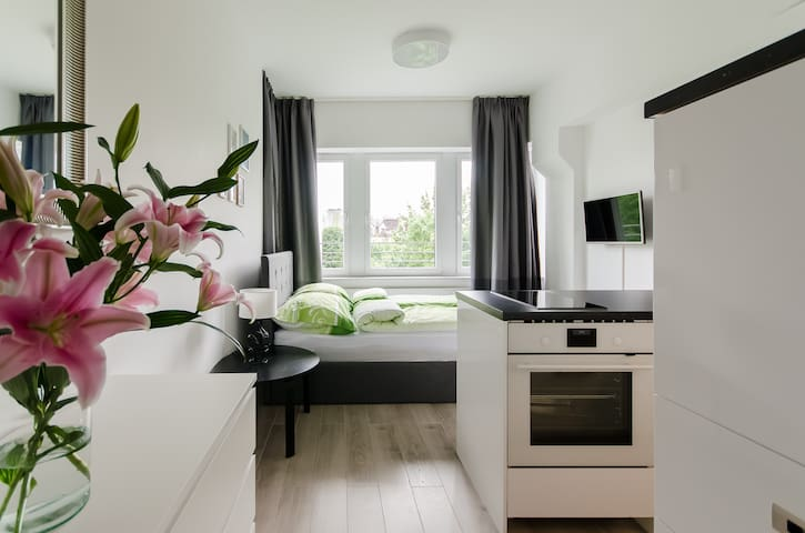 Loft Apartments - Lubelska