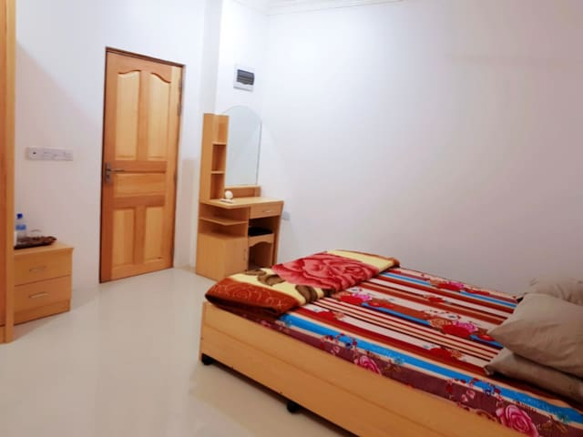 2 Bedroom Apartment from Maafushi Island Maldives