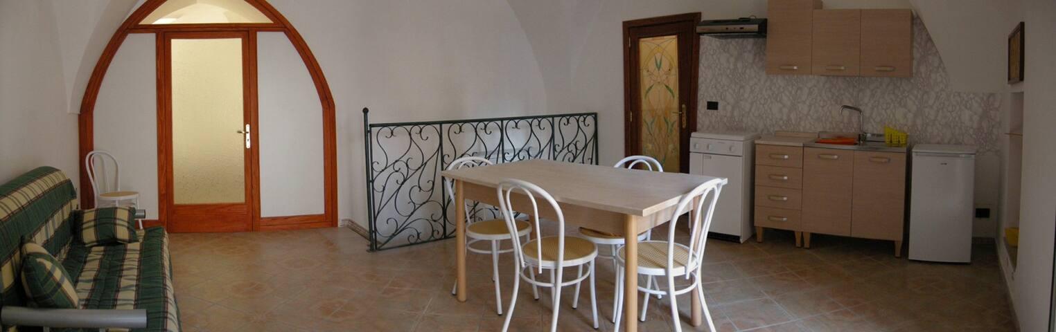 salento - Neviano - Apartament