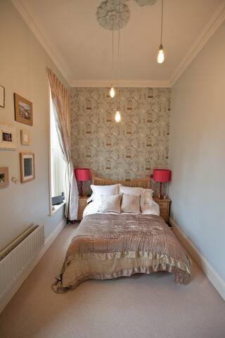 Lindo cuarto privado - Jesús María - Hus