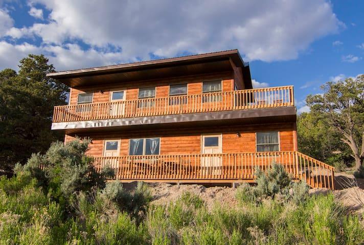 Pinyon Pine Large Cabin #3