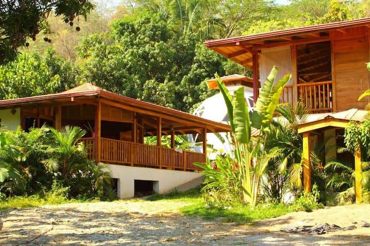 Pablo Neruda House in Alma Villa